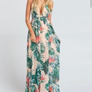 Show Me Your Mumu Luna Maxi